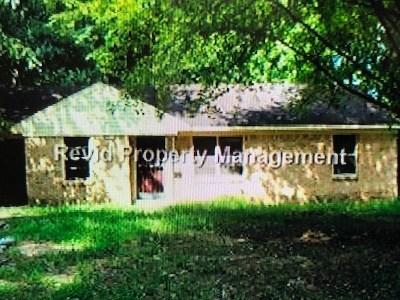 Memphis Single Family Home For Sale: 3855 Belleau