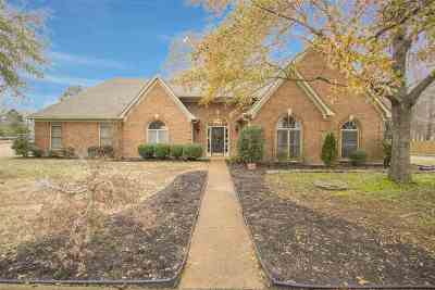 Collierville Single Family Home For Sale: 1103 Macon Ridge