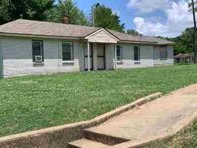 Memphis Multi Family Home For Sale: 1936 Kansas