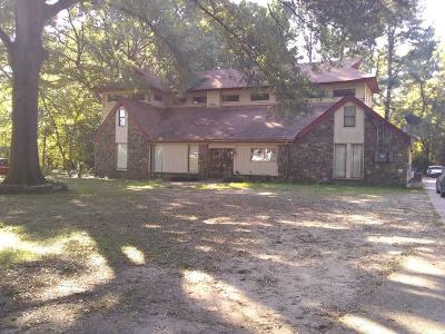 East Memphis Park Single Family Home For Sale: 3649 Mallory