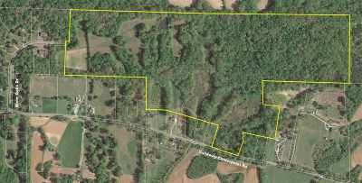 Residential Lots & Land For Sale: 1645 Centerpoint