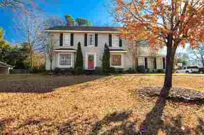 Germantown Single Family Home Contingent: 7897 Cross Pike