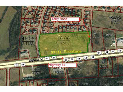 Residential Lots & Land For Sale: 64