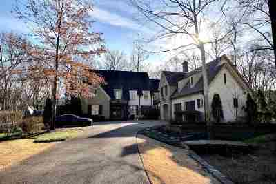 Germantown Single Family Home For Sale: 9235 Dogwood