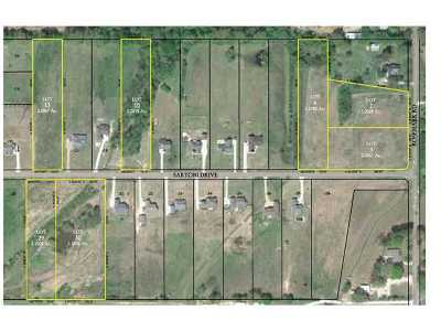 Millington Residential Lots & Land For Sale: 8698 Sartori