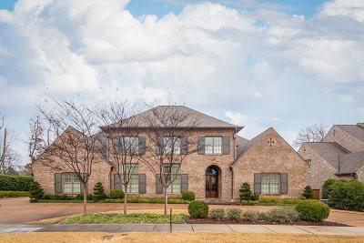 Germantown Single Family Home For Sale: 2840 Rue Jordan