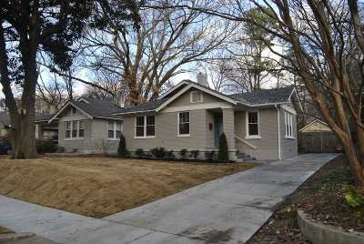 Single Family Home Contingent: 434 S Reese