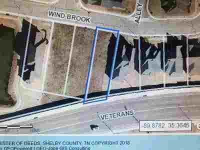 Millington Residential Lots & Land For Sale: 5503 Wind Brook