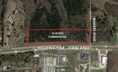 Oakland Residential Lots & Land For Sale: 64