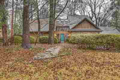 Germantown Single Family Home Contingent: 2570 Turpins Glen