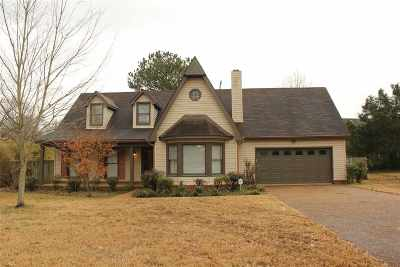 Collierville Rental For Rent: 233 E White