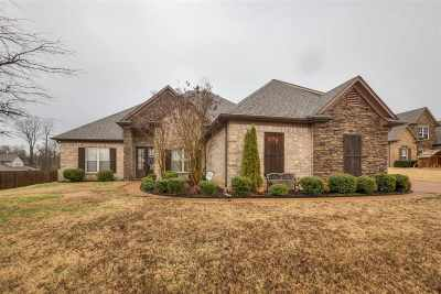 Atoka Single Family Home Contingent: 54 Palmer
