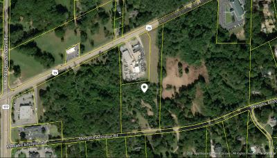 Bartlett Residential Lots & Land For Sale: Us 70