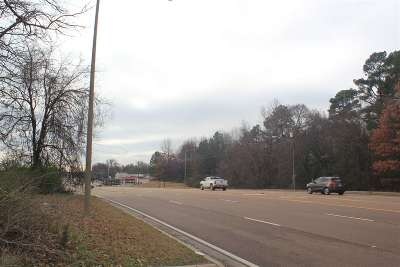 Southaven Residential Lots & Land For Sale: Airways