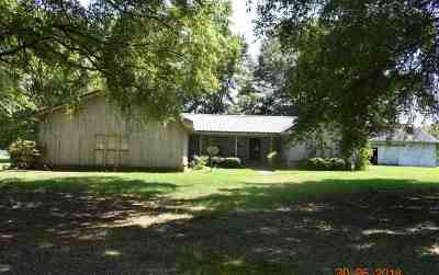 Piperton Single Family Home For Sale: 825 Poplar Acres
