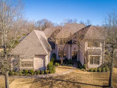 Germantown Single Family Home Contingent: 1704 Dogwood Creek