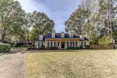 Germantown TN Single Family Home Contingent: $329,500
