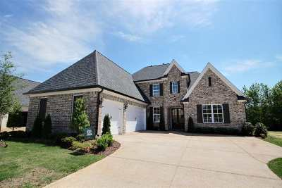 Collierville Single Family Home For Sale: 980 Shanborne