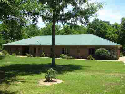 Michie Single Family Home For Sale: 2005 Kendrick