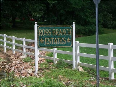Residential Lots & Land For Sale: 3 Branch Estates