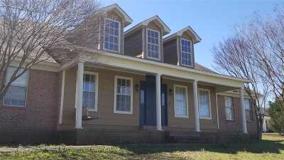 Munford Single Family Home For Sale: 49 Margaret
