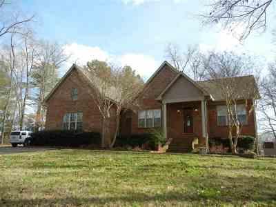 Savannah Single Family Home For Sale: 185 Branch Estate