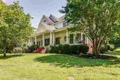 Savannah Single Family Home For Sale: 665 Boon