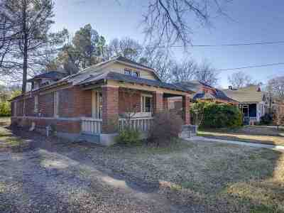 Single Family Home For Sale: 2511 Yale