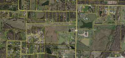 Residential Lots & Land For Sale: Collierville-Arlington
