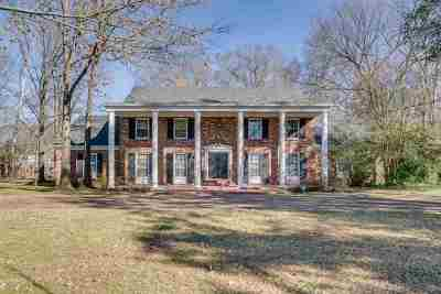 Memphis Single Family Home For Sale: 4530 Kingsbrook