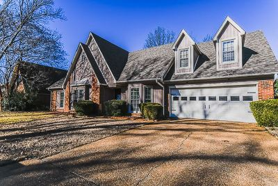 Single Family Home Sold: 8160 N Creekside