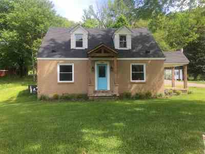Waynesboro Single Family Home For Sale: 500 64 West