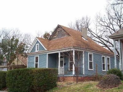 Single Family Home For Sale: 2060 Vinton