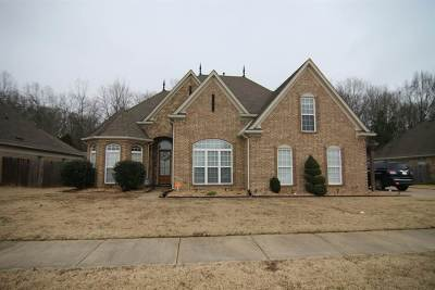 Arlington Single Family Home For Sale: 5274 Hidden Meadows
