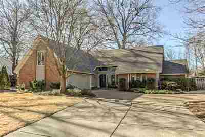 Germantown Single Family Home For Sale: 2263 Glenbar