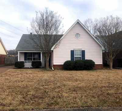 Rental For Rent: 8062 German Creek
