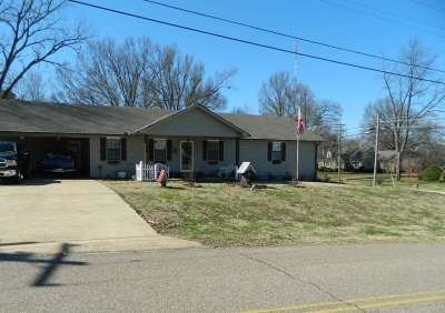 Munford Single Family Home For Sale: 21 Corbitt