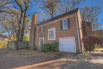 Condo/Townhouse Sold: 1475 N Parkway