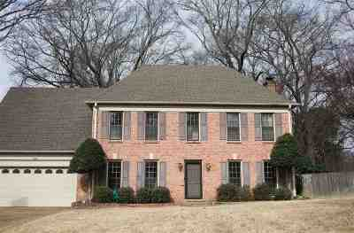 Germantown Single Family Home Contingent: 7370 Bellville