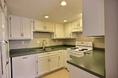 Germantown TN Condo/Townhouse For Sale: $143,000