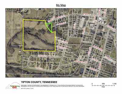 Munford Residential Lots & Land For Sale: Demery