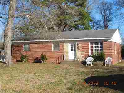 Savannah Single Family Home For Sale: 51 Blythe