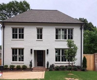 Memphis Single Family Home For Sale: 1130 E Irvin