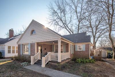 Memphis Single Family Home For Sale: 3563 Charleswood