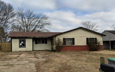 Memphis Single Family Home For Sale: 4326 Gladstone