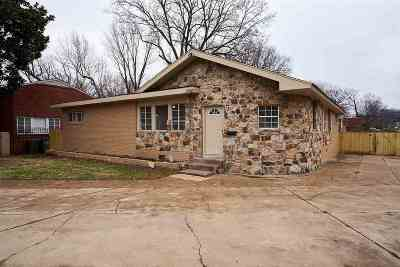 Memphis Single Family Home For Sale: 1062 N Evergreen