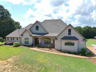 Adamsville Single Family Home For Sale: 175 Windchase