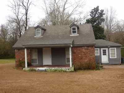 Rental For Rent: 4271 N Germantown