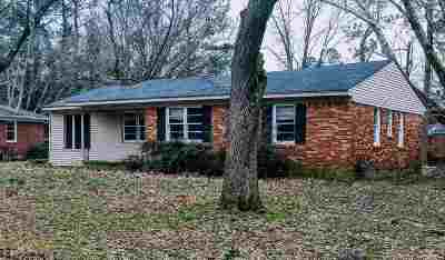 Memphis Single Family Home For Sale: 1711 Macaulay