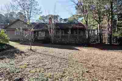 Piperton Single Family Home Contingent: 195 Poplar Acres